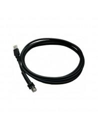 Dây Cáp USB Máy Quét Mã Vạch Datalogic 2200VS