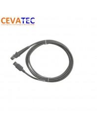Dây Cáp USB Máy Quét Mã Vạch Datalogic QD2430